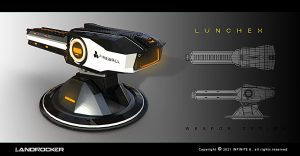 LuncheX
